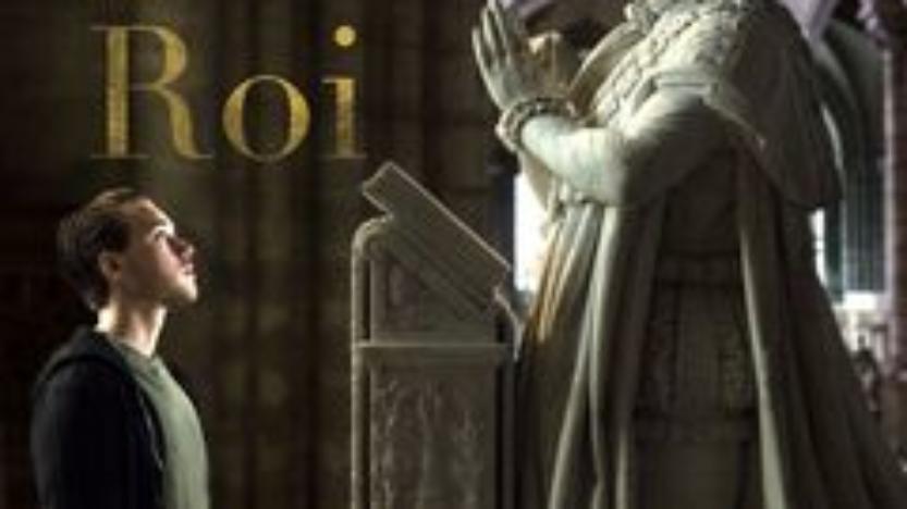 """""""Les rois ont fait la France, elle se défait sans roi."""" Avis sur Le Fils d'un Roi"""