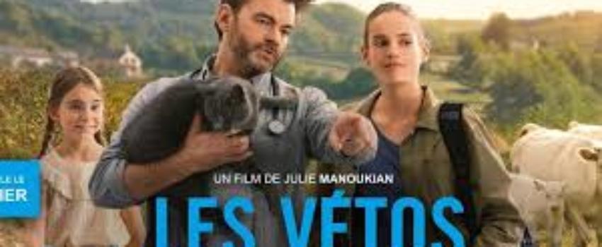 A l'affiche: LesVétos