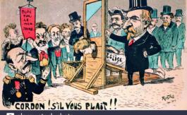 «Séparatisme»: les catholiques et la France, premiersvisés