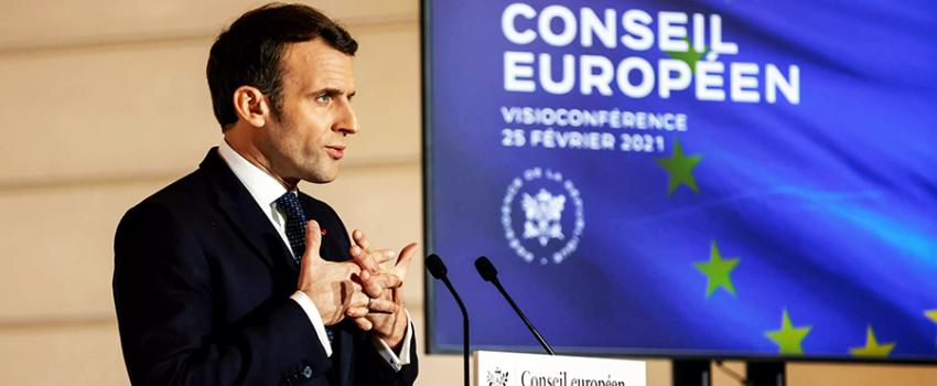 COVID: L'union Européenne au Diesel