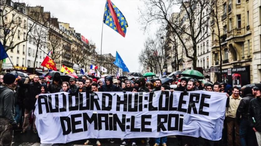 Série: Le legs d'Action française; rubrique 10: Nécessité d'un examen critique rigoureux en vue de l'avenir