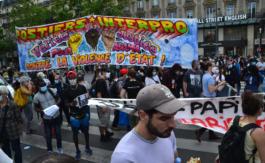 Affaire Traoré: trop, c'esttrop!
