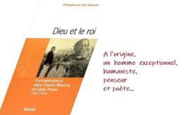 Maurras, humaniste et poète?