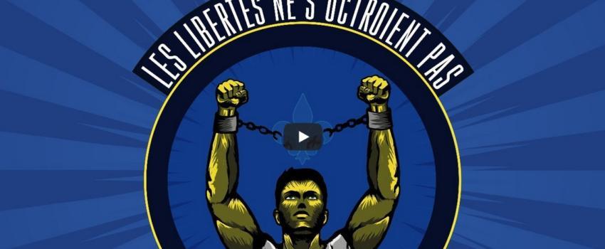 Meeting de l'Action française2021