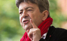 Mélenchon tire ses dernières cartouches sur les «militaires factieux»