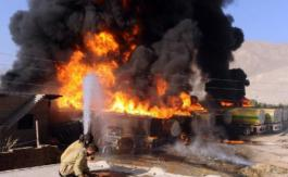 Comment le Pentagone aconsciemment financé les Taliban via ses contractants