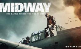 A l'affiche: Midway
