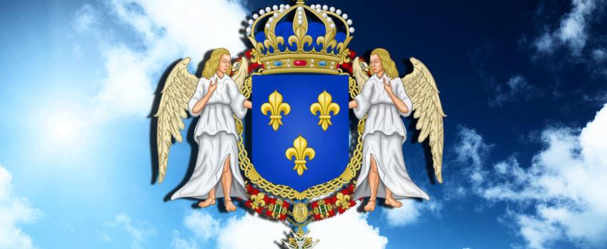 Une Monarchie sociale est nécessaire en France