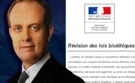 Mgr le comte de Paris: «J'appelle notre pays à prendre le vrai recul nécessaire à des décisions si déterminantes»