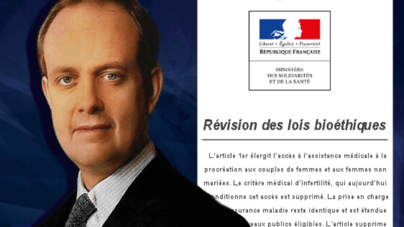 Mgr le comte de Paris: «J'appelle notre pays àprendre le vrai recul nécessaire àdes décisions si déterminantes»