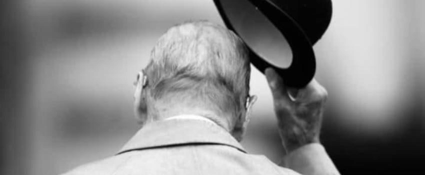 Hommage au duc d'Edimbourg: Adieu Monsieur