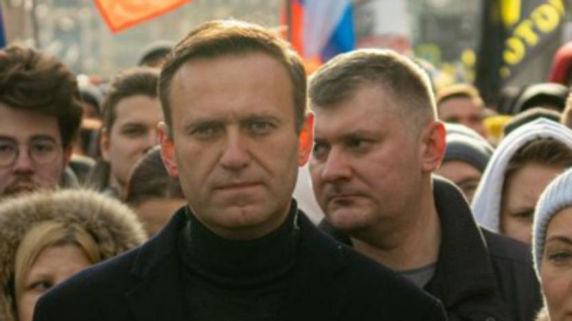 Navalny: l'envers du décor