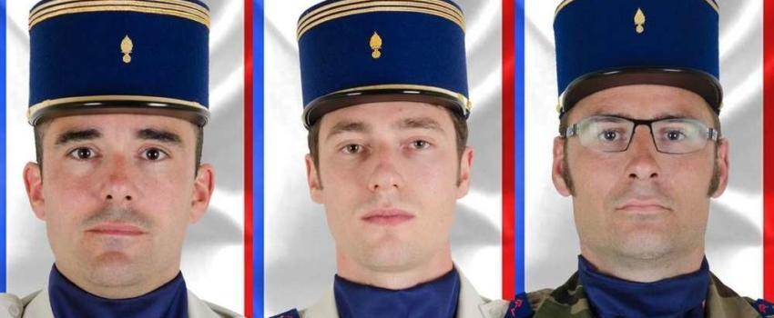 Militaires français tués au Mali: Nicolas, Clément, Julien… qui sont les 13 victimes?