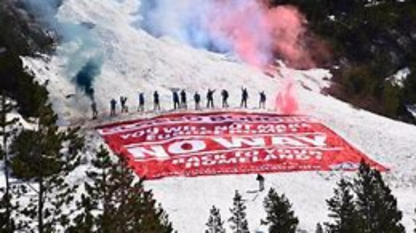 Opération antimigrants dans les Alpes: Génération Identitaire relaxée