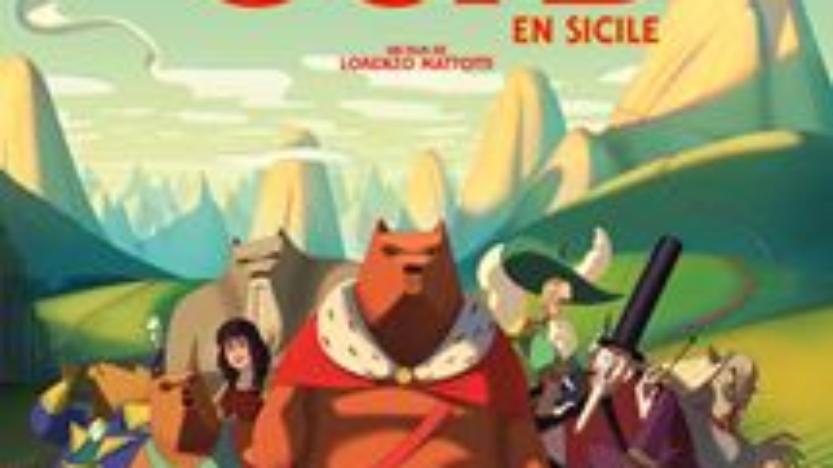 Art & Ciné: La Fameuse invasion des ours en Sicile