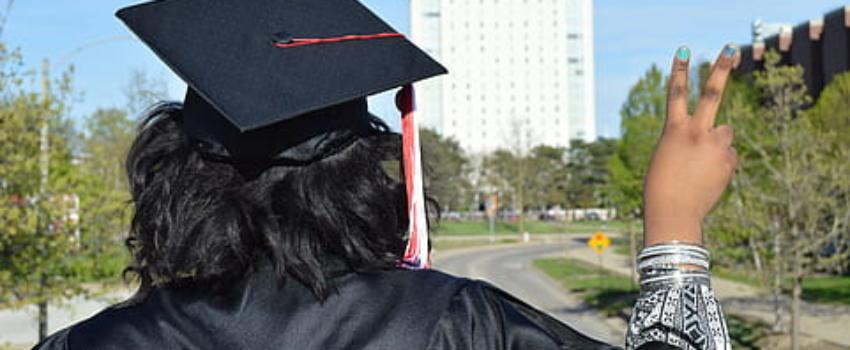 Universités américaines: et maintenant, une remise de diplômes par catégories ethniques!