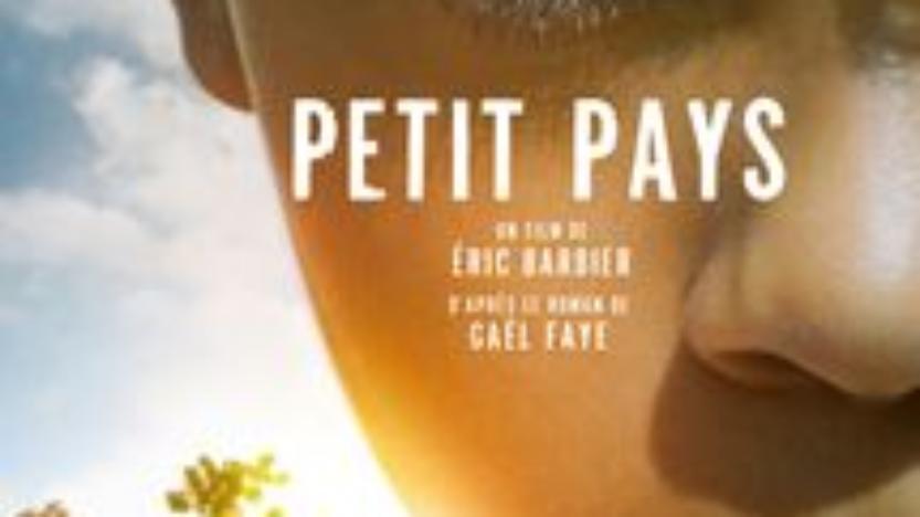 Cinéma: Petit pays, un film franco-belge