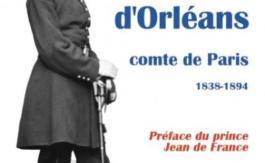 Mgr le Comte de Paris, signe la préface d'une biographie consacrée àPhilippe VII de France