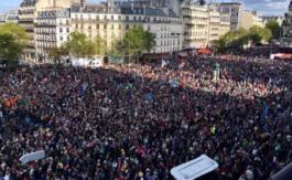 «Marchons enfants» contre la PMA… la foule des grands jours est de retour!