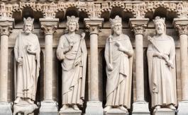 Pourquoi la Monarchie? (2) : D'un roi àun autre, la continuité