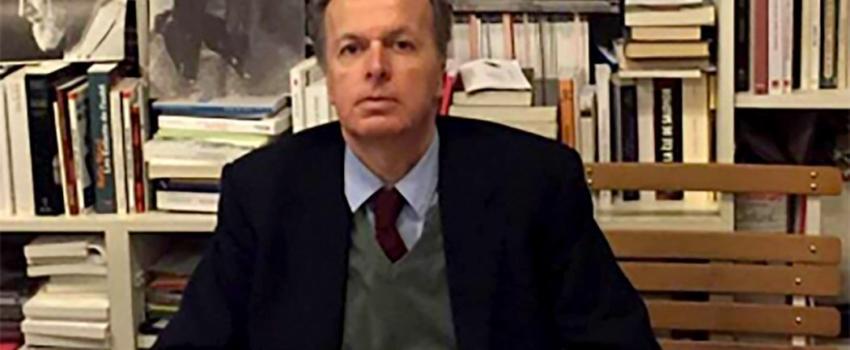 Adieu Pierre-Guillaume deRoux