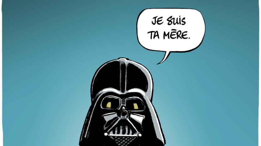Pères de France, réveillez-vous!