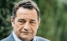 JEAN-FRÉDÉRIC POISSON: «LA LÉGALISATION DU CANNABIS EST UNE FUMEUSE ARLÉSIENNE DU PAYSAGE POLITIQUE FRANÇAIS»
