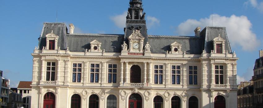 Poitiers: Les verts veulent ils bétonner laville?