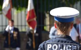 Les rapports police-État
