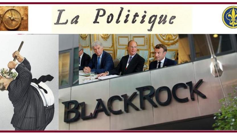 Hebdomadaire politique par François Marcilhac