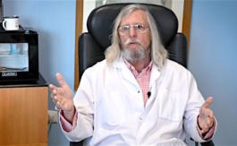 Le professeur Raoult, la bête noire des docteurs Knok, pour qui la médecine est un «business»