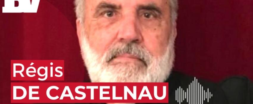 Perquisition du bureau de Dupond-Moretti: «Une magistrature qui fait n'importe quoi…»
