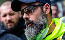 Gilets jaunes antifascistes: les nouveaux idiots utiles