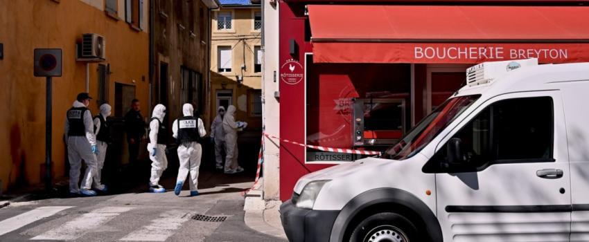 Attentat de Romans-sur-Isère: le bâtonnier du barreau de la Drôme démissionne