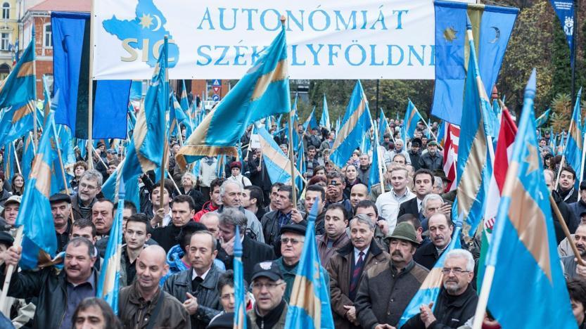 Roumanie: peut-on persécuter les minorités mal-pensantes?