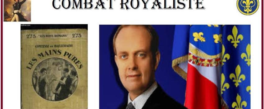 De la dérive éthique au Prince àla carte
