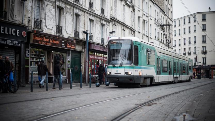 Saint-Denis: des salafistes et agents municipaux s'allient contre les laïques