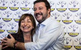 Salvini conquiert l'Ombrie et défie le gouvernement PD-M5S
