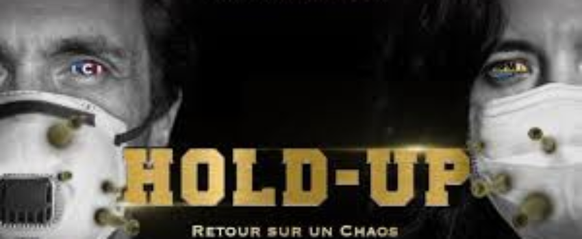 "Nata­cha Polo­ny : «  ""Hold-Up"", ce qui arrive quand les ques­tions sont interdites »"