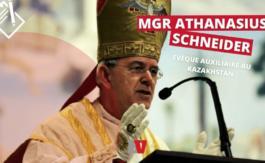 Mgr Athanasius Schneider: «L'exemple de ceux qui ont courageusement manifesté en public pour le droit àla liberté de culte chrétien restera une page glorieuse dans l'histoire du catholicisme français contemporain»
