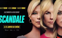 A l'affiche: Scandale