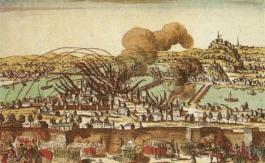 Le siège de Lyon en 1793: la résistance héroïque des Lyonnais