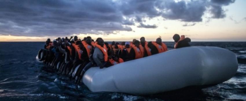 Trafic de migrants: un rapport confirme la complicité entre ONG et passeurs
