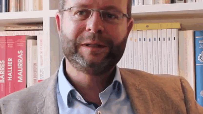 Vidéo: Face àla censure, découvrons Alexandre Douguine