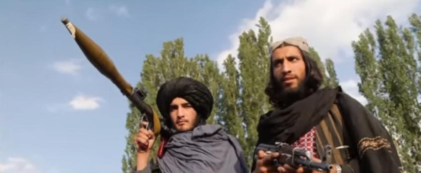 En Afghanistan, les islamistes se rapprochent de la victoire
