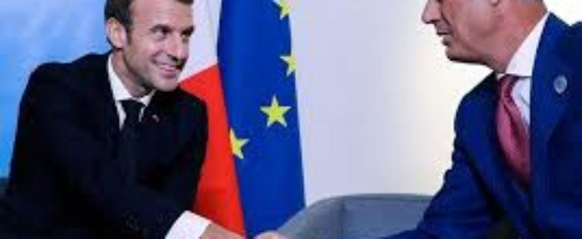 Le Président du Kosovo enfin devant la justice internationale