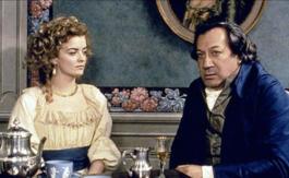 Patrimoine cinématographique • L'Anglaise et leDuc