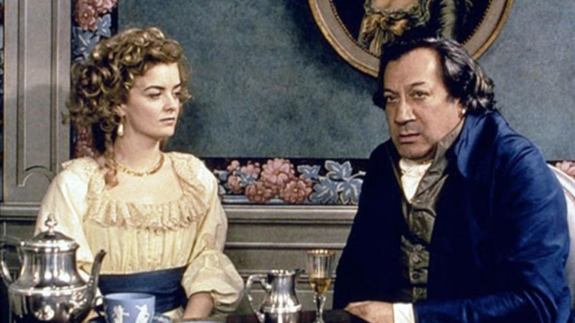 Patrimoine cinématographique • L'Anglaise et le Duc