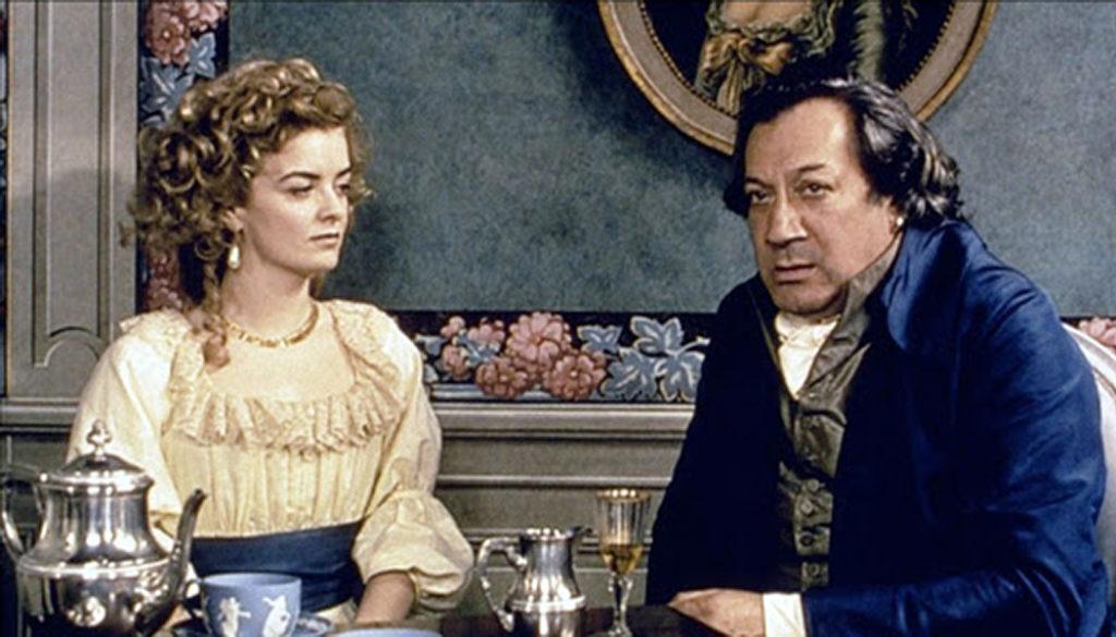 Patrimoine cinématographique • L'Anglaise et le Duc - Action française