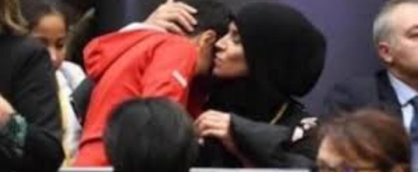 Islamisme: En appeler àla France millénaire
